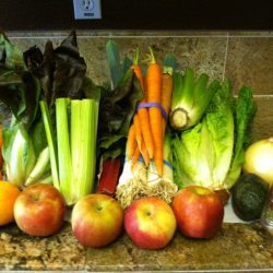 How I Got Free Groceries From Affiliate Marketing