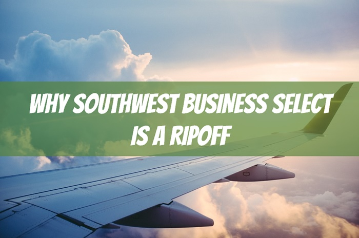 southwest business select