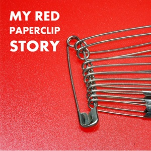 my-red-paperclip-story