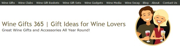 wine gifts 365
