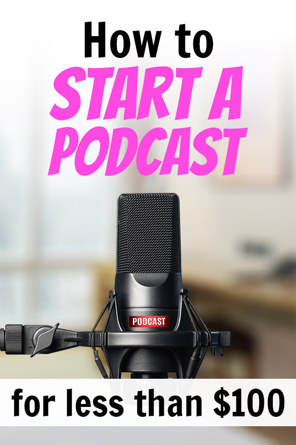 How Much Does it Cost to Start a Podcast? Less Than You Think