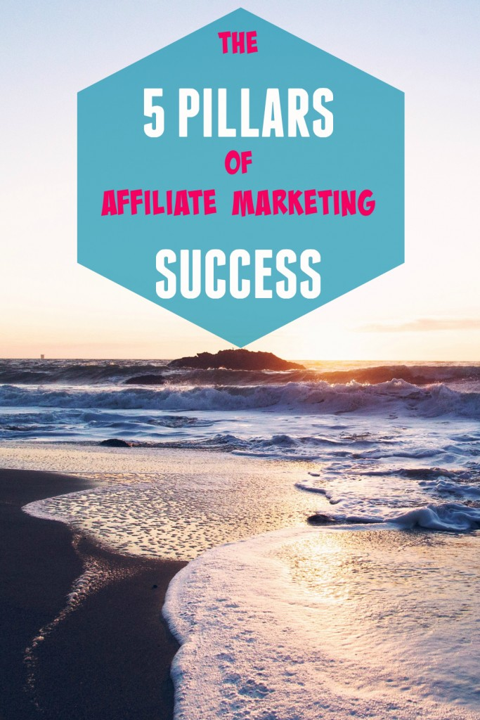 affiliate marketing success rules