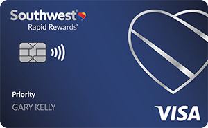 sw priority credit card