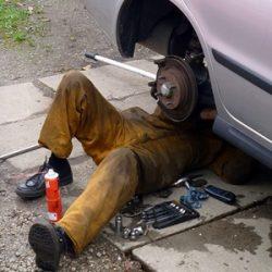 I Earned $30 an Hour Doing My Own Car Maintenance