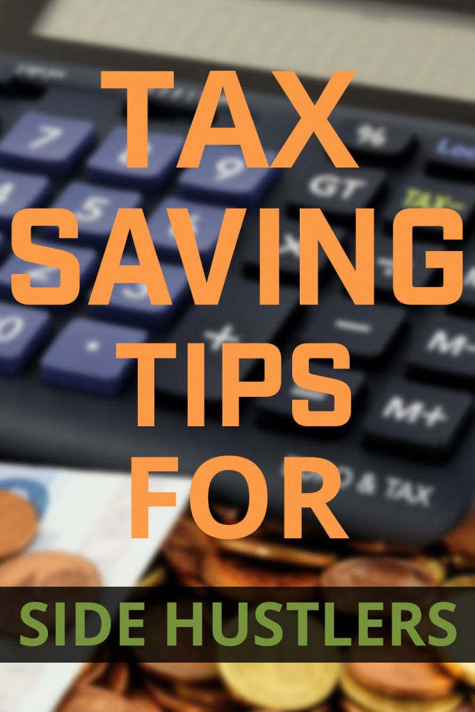 Tax Saving Tips for Side Hustlers (2)