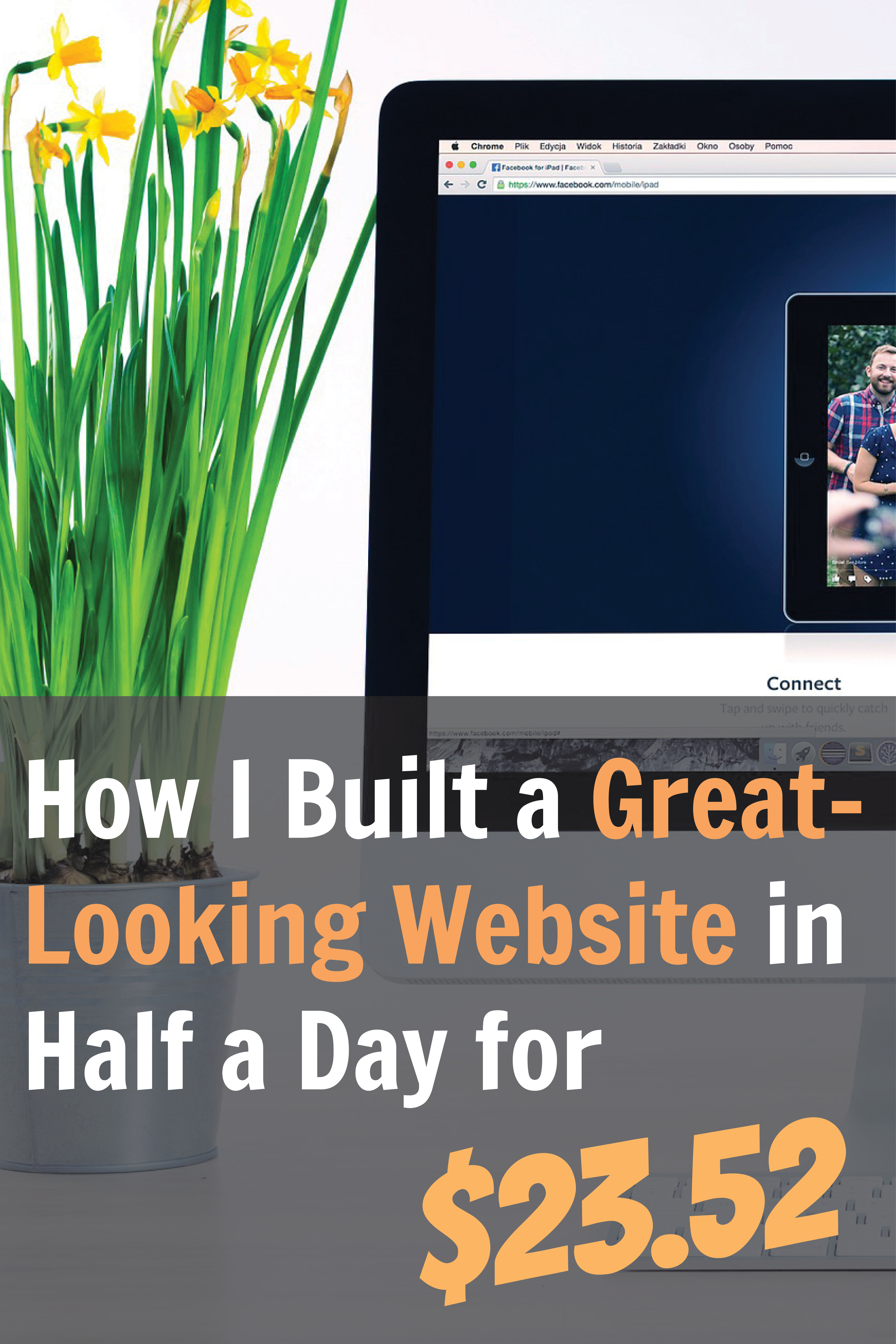 fastest way to build a website