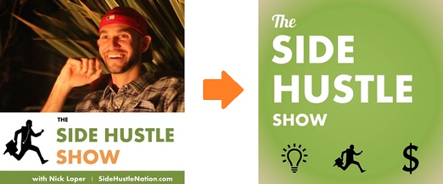 sidehustleshow new and old