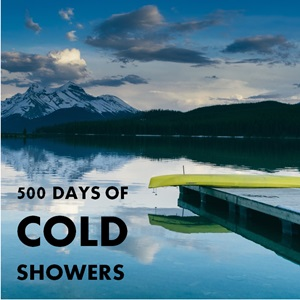 500 days of cold showers