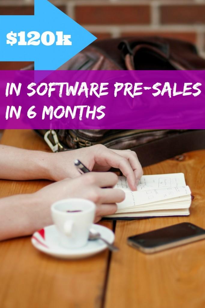 pre-sales meeting