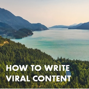 How to Write Viral Content – Without Actually Writing It