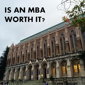 mba worth it