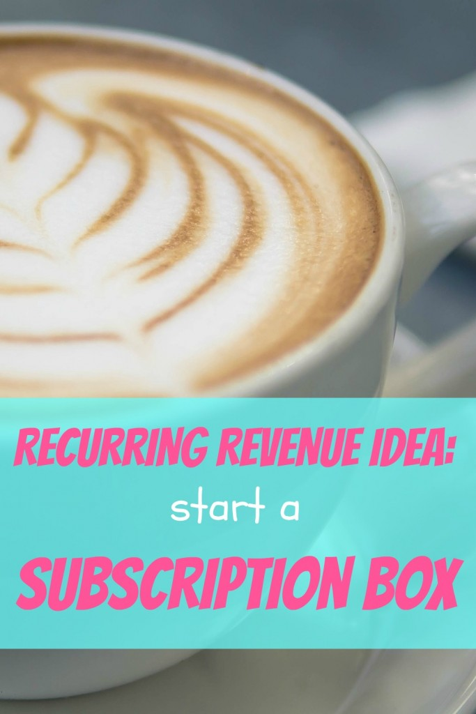 subscription box service