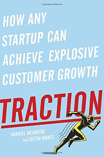 traction book new