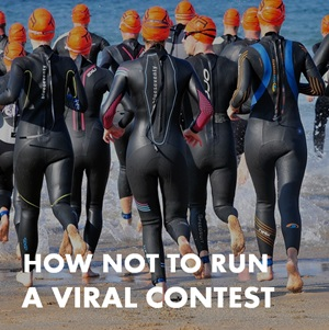 viral contest results