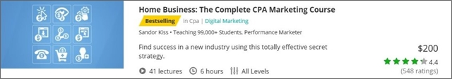 home-business-the-complete-cpa-marketing-course