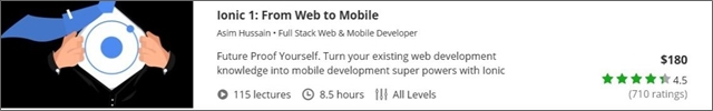 ionic-from-web-to-mobile