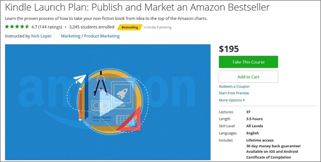 kindle-launch-plan-publish-and-market-an-amazon-bestseller