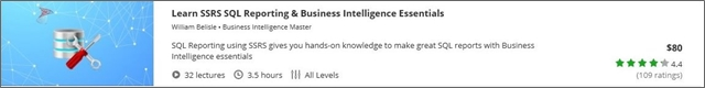 learn-ssrs-sql-reporting-business-intelligence-essentials