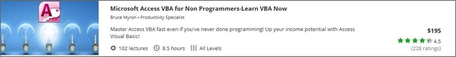 microsoft-access-vba-for-non-programmers-learn-vba-now