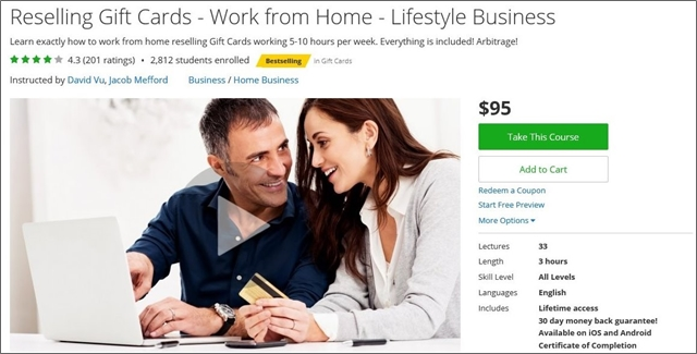 reselling-gift-cards-work-from-home-lifestyle-business