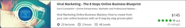 viral-marketing-the-8-steps-online-business-blueprint