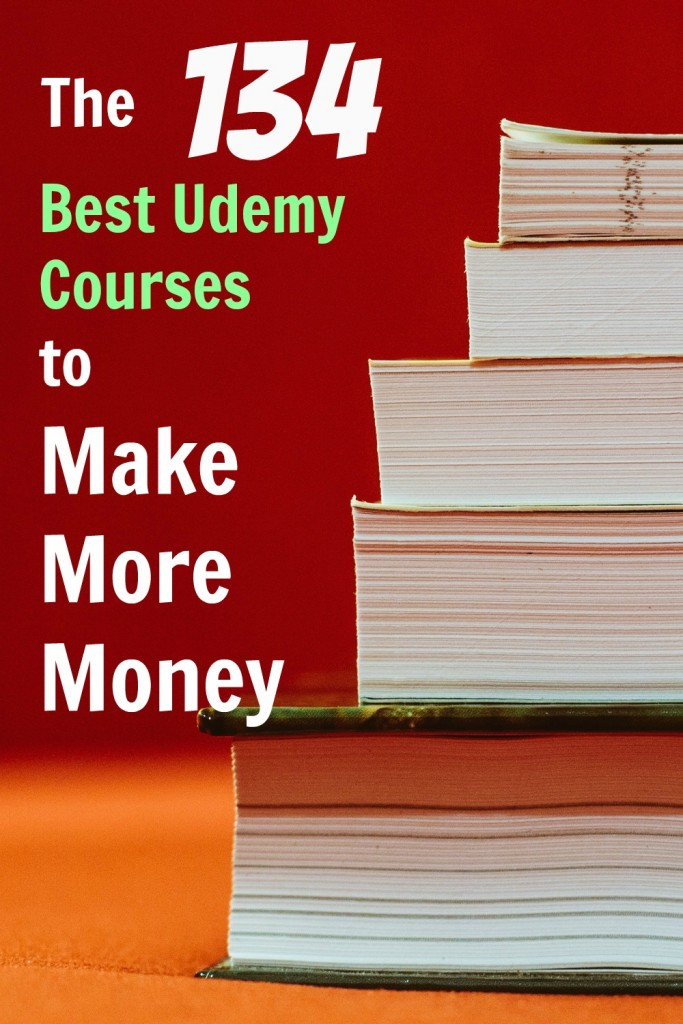 best udemy courses