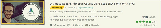 udemy-adwords