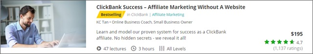 udemy-clickbank-success