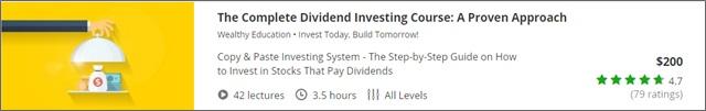 udemy-dividend-investing