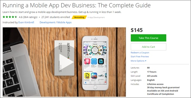udemy-mobile-app-dev