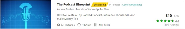 udemy-podcast-blueprint