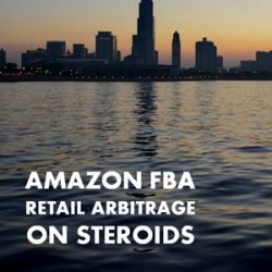 157: Amazon FBA: Retail Arbitrage on Steroids (Six-Figures in Year One)