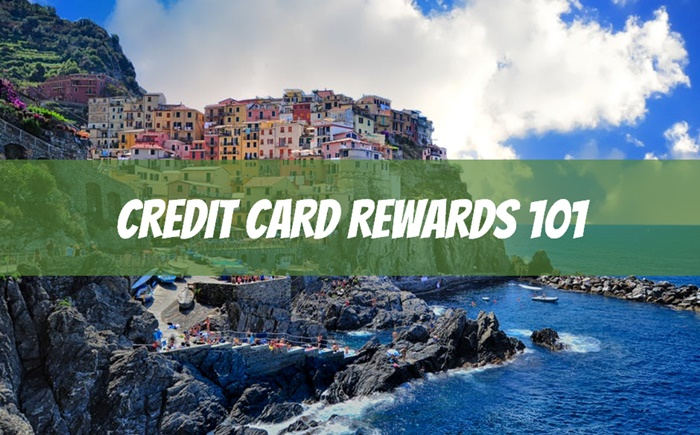 credit card rewards