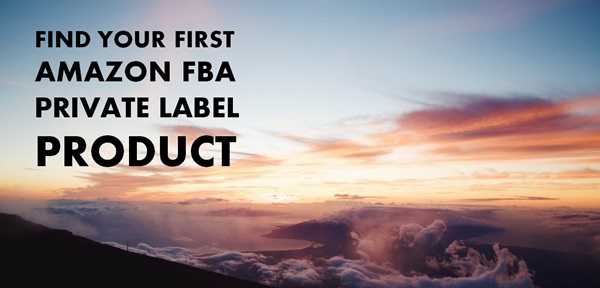 find a private label product