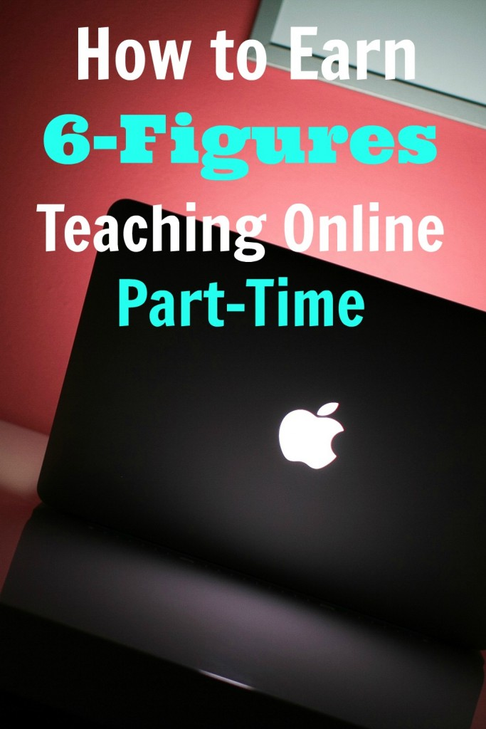 online teaching side hustle