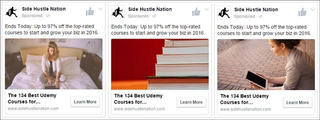 shn udemy image ads