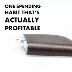 This Spending Habit Has Earned Me Thousands of Dollars in Free Money
