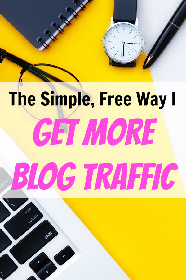 quora for bloggers more traffic