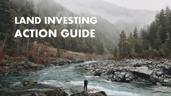 land investing action guide