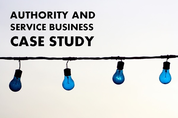 authority business case study