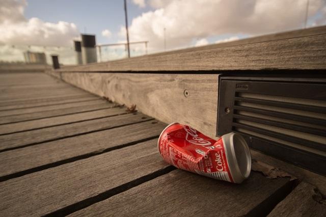 dividend investing in coke
