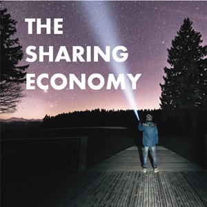 the sharing economy list of apps