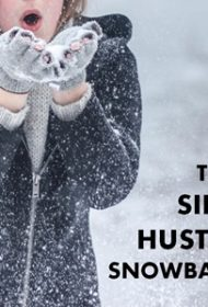 "The Side Hustle Snowball: How to ""Erase"" Your Expenses with Extra Income Streams"