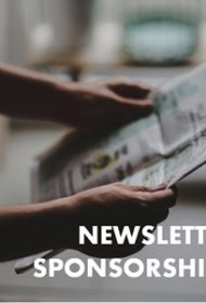 Side Hustle Idea: Earn $300+ per Month Selling Email Newsletter Sponsorships