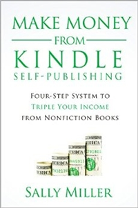 Make Money from Kindle Self-Publishing