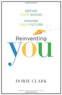 Reinventing You Define Your Brand, Imagine Your Future