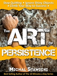 The Art of Persistence