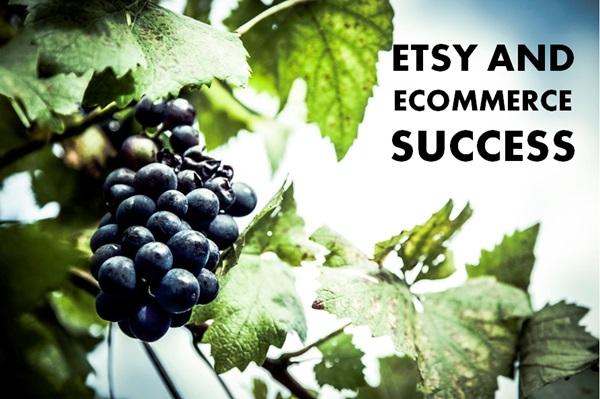 etsy success