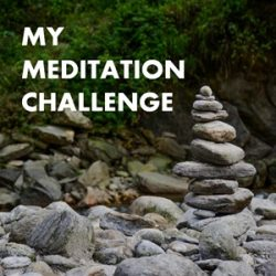 The 30-Day Meditation Challenge: Am I 10% Happier?