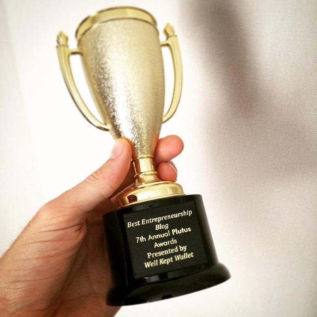 plutus-award-best-entrepreneurship-blog